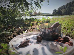 Bojli-paszta-teszt-nyár-végi-horgászbeszámoló-bojlizás-bojlipaszta