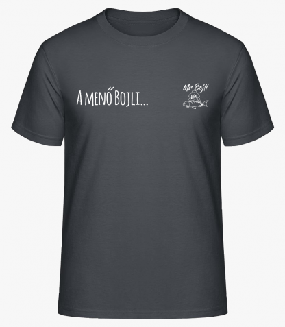 Mr-Bojli-vicces-horgász-póló