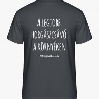 Mr-Bojli-Póló-vicces-horgász-póló