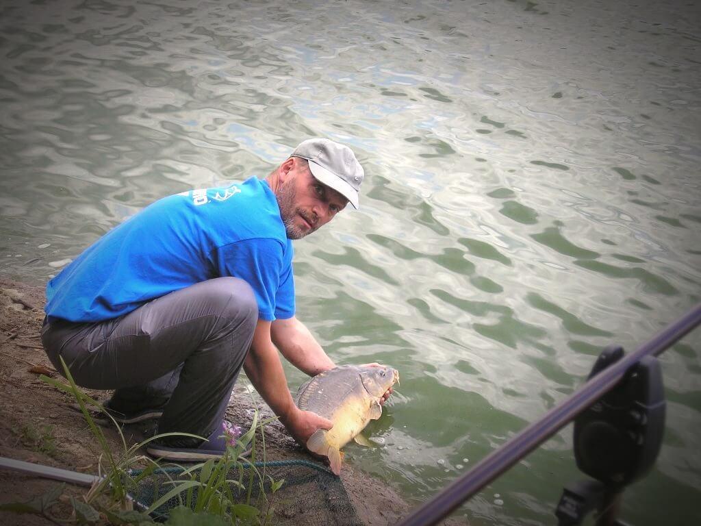 Imre-Bojlis-Horgászat