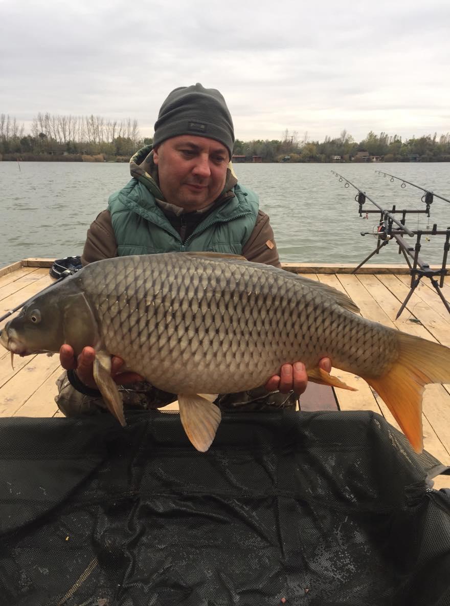 őszi-horgászat
